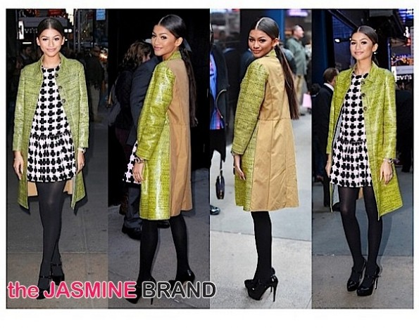 celebrity fashion-zendaya-the jasmine brand