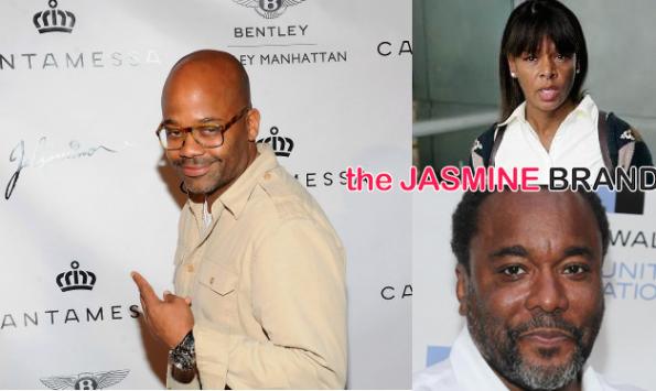 celebrity lawsuit-damon dash baby mama-linda williams-wants money from lee daniels lawsuit-the jasmine brand