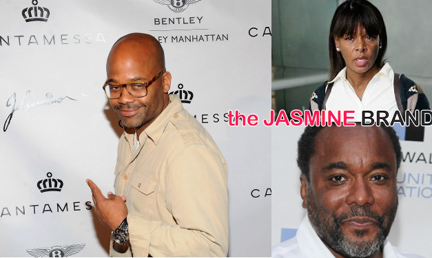 EXCLUSIVE) Damon Dash's Baby Mama Wants Potential $$ From