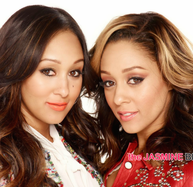 (EXCLUSIVE) Agent Blames Tia Mowry's Twin Sister, Tamera, For Losing $$ In Botched Twitter Endorsement Deal