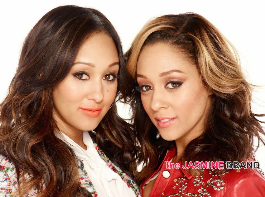 "Tia & Tamera's ""Sister, Sister"" Reboot May Air Next Fall"