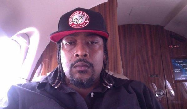 [EXCLUSIVE] Goodie Mob's Khujo Pleads With Judge to Help Him Pay Massive Medical Bills