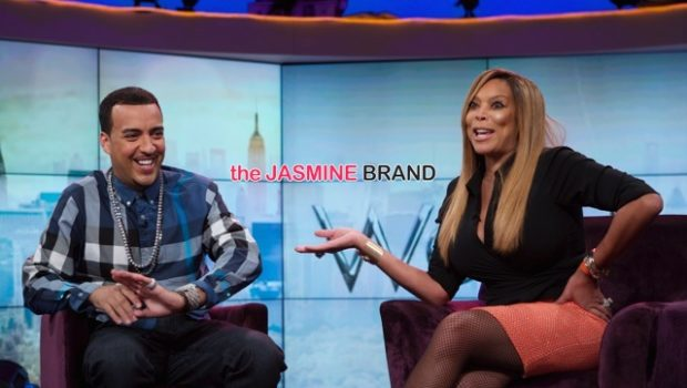 French Montana Downplays Relationship With Trina, Says Khloe Kardashian Will 'Be My Baby Forever' [VIDEO]