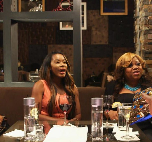 Hollywood Divas Cast React to Premiere Episode: Shade, Homelessness & Acting Credits