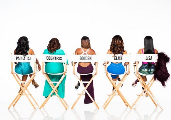 hollywood divas-season premiere-the jasmine brand