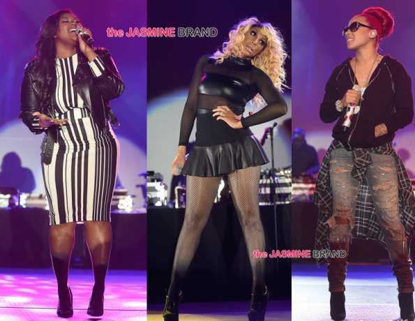 jazmine sullivan-tamar braxton-keyshia cole-for sisters only 2014-the jasmine brand