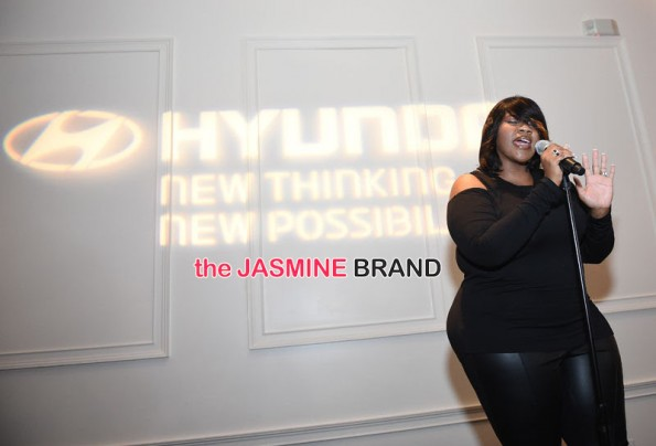 kelly price-performs at hyundai event-the jasmine brand