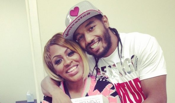 Lil Mo Explains Joining Love & Hip Hop: Ain't this what you've been waiting for?
