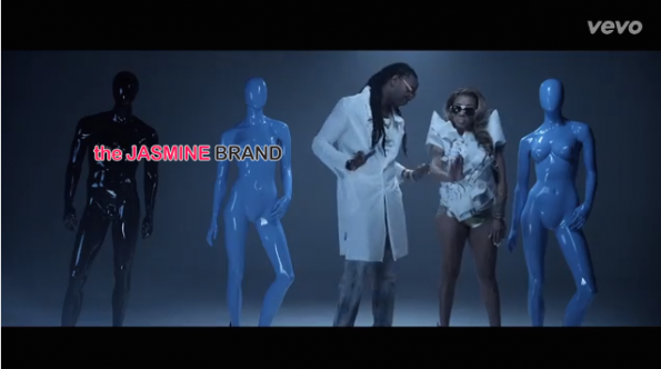 new video Keyshia Cole - N. L. U ft. 2 Chainz-the jasmine brand