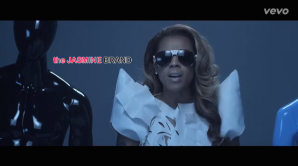 new video-Keyshia Cole-N. L. U ft. 2 Chainz-the jasmine brand