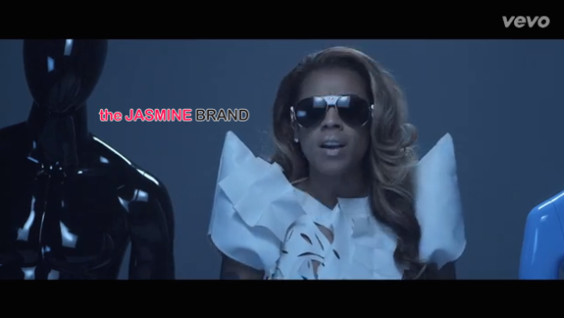 [New Video] Keyshia Cole – N.L.U. ft. 2 Chainz