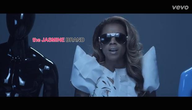 [New Video] Keyshia Cole – N.L.U. ft. 2 Chainz