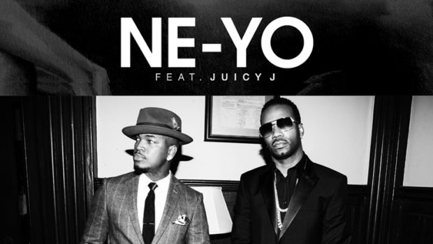 [New Video] NE-YO 'She Knows' feat. Juicy J