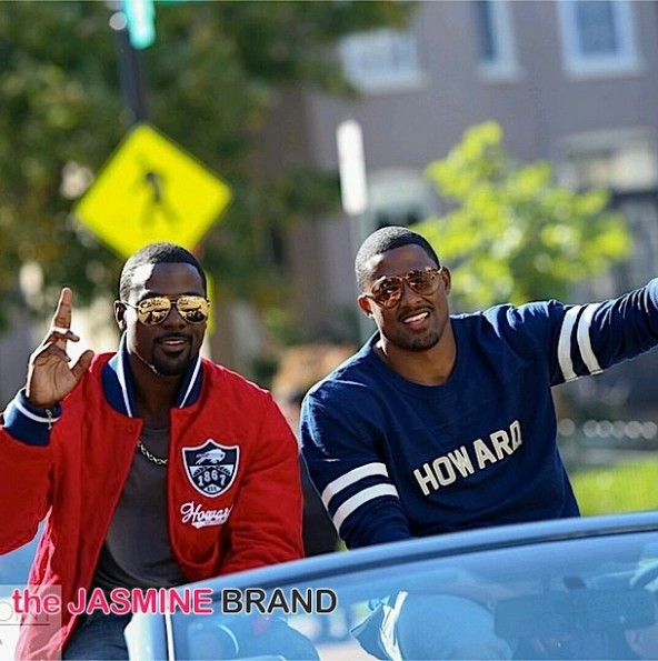 parade-lance gross-celebrities-howard homecoming 2014-the jasmine brand