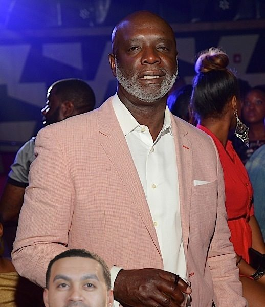RHOA's Apollo Nida Calls Out Peter Thomas From Jail: I haven't seen him in a year!