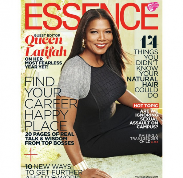 queen latifah-covers essence november 2014 issue-the jasmine brand