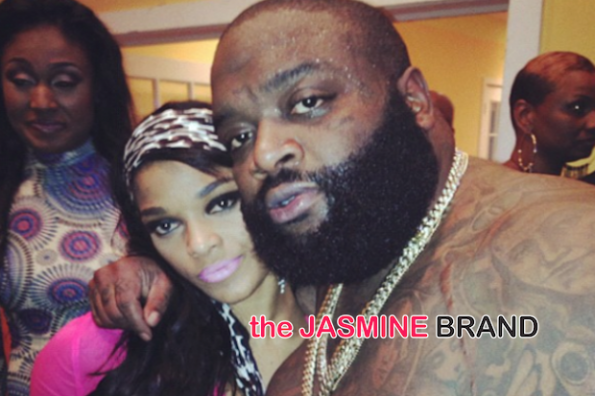 rick ross address joseline hernandez-DM controversy-the jasmine brand