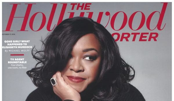 Shonda Rhimes Talks 'Angry Black Woman' Label, Criticism & Grey's Learning Curve