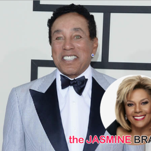 smokey robinson and wife claudette-end music lawsuit-the jasmine brand