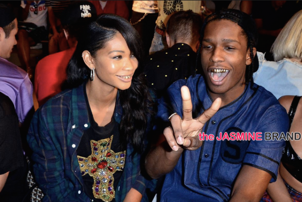 super model chanel iman and asap rocky break up-the jasmine brand