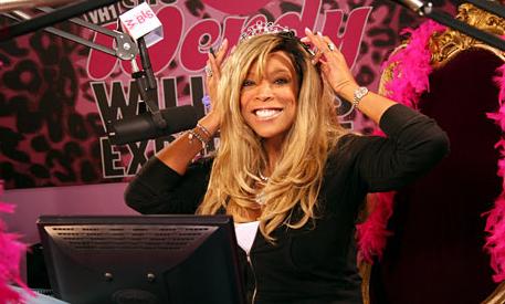 wendy williams radio-the jasmine brand