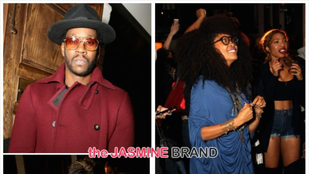 Erykah Badu, Marsha Ambrosius, Melanie Fiona & Too Short Attend ADD52 Live in LA