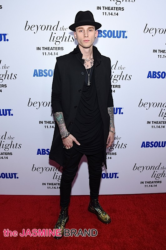 "The New York Premiere Of Relativity Media's ""Beyond the Lights"""