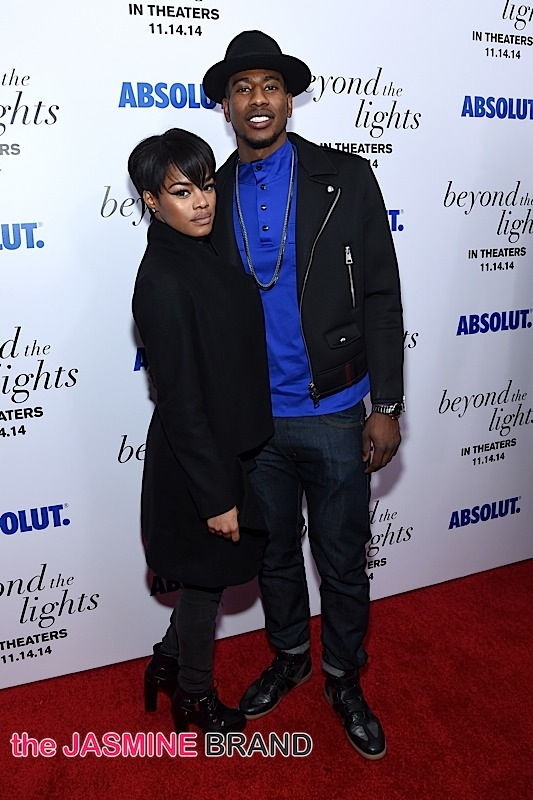 """The New York Premiere Of Relativity Media's """"Beyond the Lights"""""""