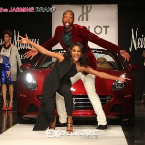 A Night On The RunWade hosted by Dwayne Wade Photos By Thaddaeus McAdams
