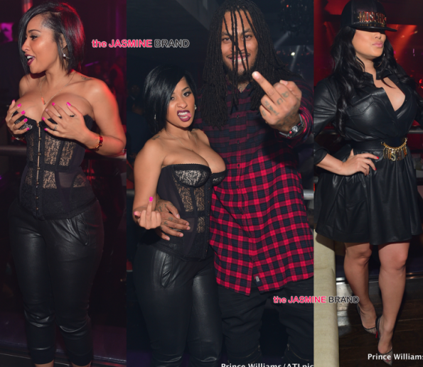 ATL Club Scene-PRIVE-Tammy Rivera-Waka Flocka-Emily B-the jasmine brand
