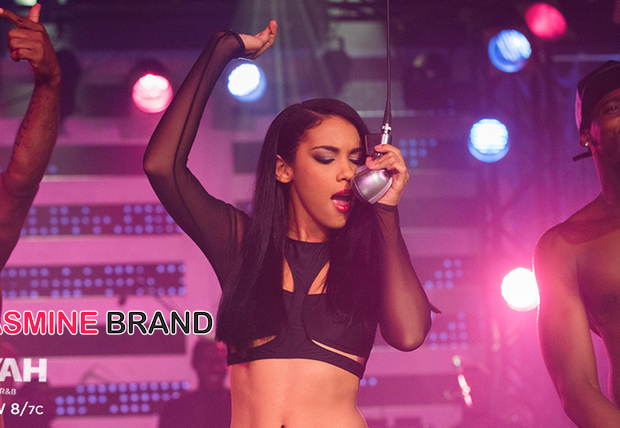 Lifetime 'Aaliyah' Movie Garners Overwhelming Backlash + What Are YOUR Thoughts? [WATCH the Full Movie]