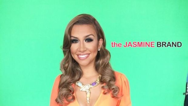 (INTERVIEW) Love & Hip Hop Hollywood's Amanda Secor Talks: Ending Relationship With Fizz, Jonathan Dowling Rumors & Being Unfairly Portrayed