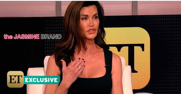 Former Super Model Janice Dickinson Accuses Bill Cosby of Rape [VIDEO]