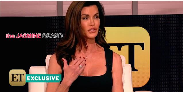 Americas Next Top Model Judge-Janice Dickenson-Claims Bill Cosby Raped Her-the jasmine brand