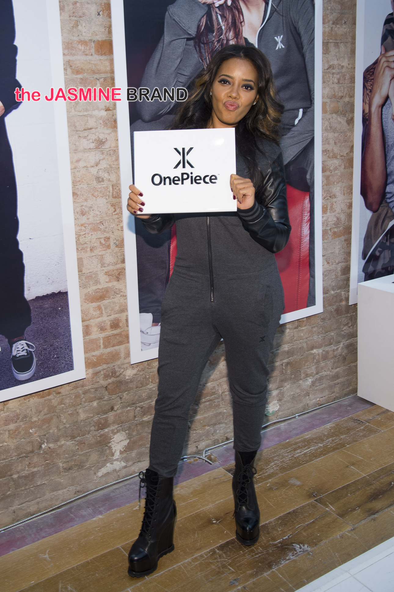 """Norwegian Clothing """"One Piece"""" Hosts Store Opening in New York City on November 7, 2014"""