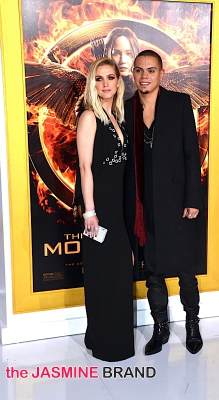 """The Hunger Games: Mockingjay - Part 1"" Los Angeles Premiere - Arrivals"