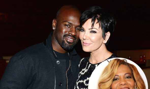Sheree Buchanan Dated Kris Jenner's New Boyfriend Corey Gamble: He use to STALK me!
