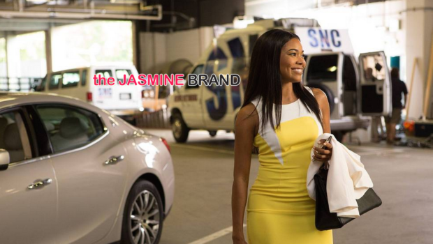 BET's Being Mary Jane Returns February 2015 [Photos]