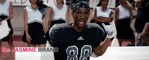 Big Sean-I Dont Fck With You Video-the jasmine brand