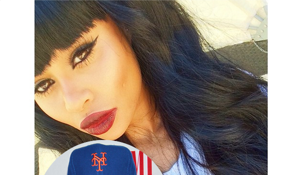 Blac Chyna Accuses Baby Daddy Tyga of Hacking Twitter Account (UPDATE)
