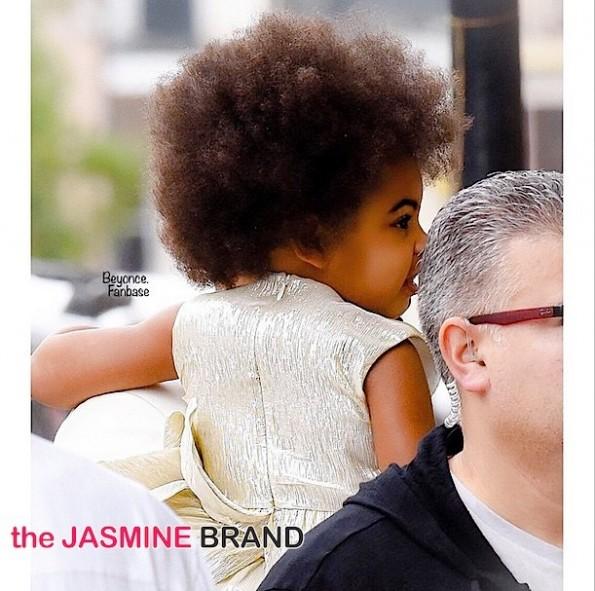 Blue Ivy-Solange Knowles-Alan Ferguson Wedding-the jasmine brand