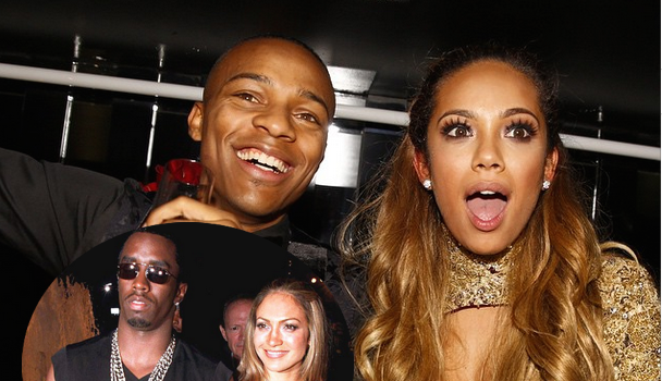 Bow Wow Celebrates Fiancée Erica Mena's Birthday + Are They the New J.Lo & Diddy?