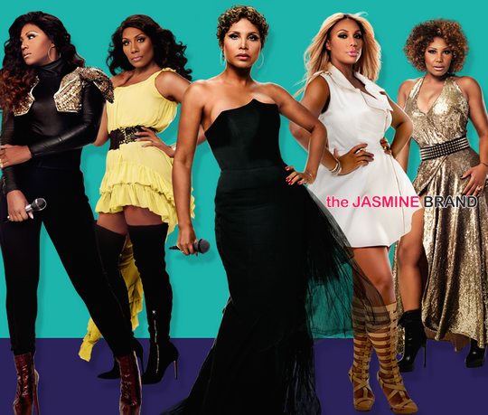 "EXCLUSIVE: ""Braxton Family Values"" In Jeopardy Of Being Canceled"