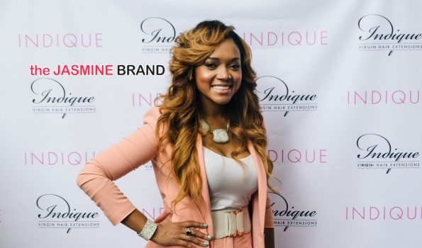 (EXCLUSIVE) Casting Drama! Mariah Huq May Be M.I.A. For 'Married 2 Medicine' Season 3