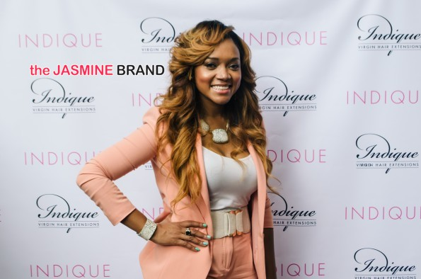 Married 2 Med's Mariah Huq Talks Drama w/ Dr. Heavenly, Fallout w/ Quad Webb Lunceford – I Think She's Angry I'm Back On The Show