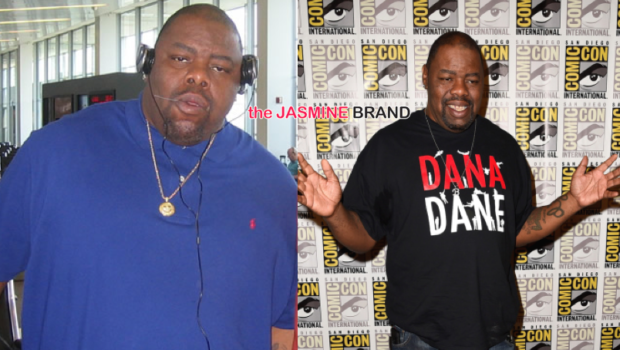 Biz Markie Slims Down, Loses 140 Pounds [Photos]