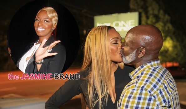 RHOA's Cynthia Bailey: Ending My Friendship With NeNe Leakes Helped My Marriage