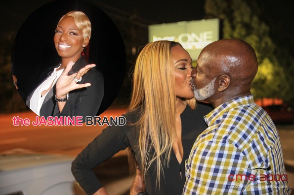RHOA's Cynthia Bailey: Ending My Friendship With NeNe Leakes Helped My Marriage