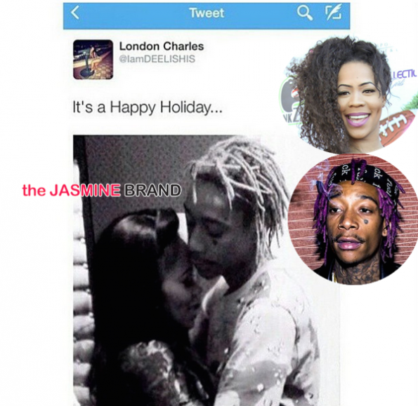 Deelishis-Booed Up With-Wiz Khalifa-the jasmine brand