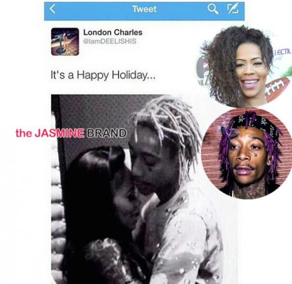 Deelishis-Booed Up With-Wiz Khalifa-the jasmine brand